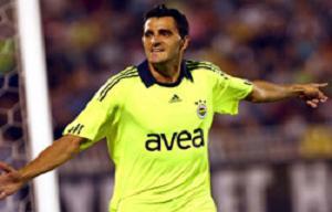 Guiza'nın ligdeki ilk golü.10410