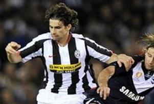 Juventuslu futbolcunun ilgin� intikam�.12989