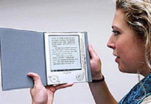 Elektronik kitap devri başladı.10546