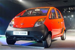 Dünyanın en ucuz arabasının üretimi durdu.13086
