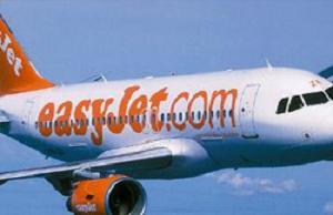 EasyJet, gelirlerinde yüzde 32 artış.9950