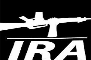IRA artık tehdit oluşturmuyor.7700