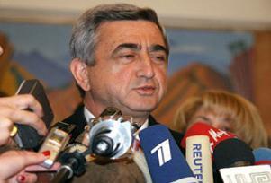 ABD, Gül'ün Erivan ziyaretine sevindi.11877