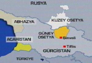 G.Osetya ve Abhazya'yı tanıyan 2. ülke.9772