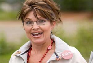 Sarah Palin'den büyük gaf.9832