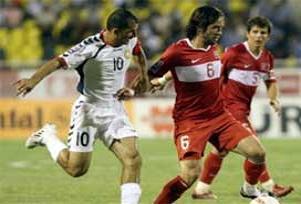 Türkiye maçı İspanyol basınında.13964