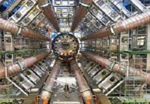 'CERN'deki deney dinin emridir'.19372