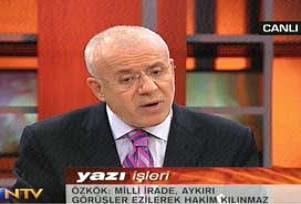Özkök'ten Başbakan Erdoğan'a cevap!.12266