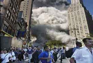 Türklere göre 11 Eylül'ün arkasındaki güç.14914