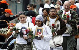ABD 11 Eylül kurbanlarını anıyor.17153