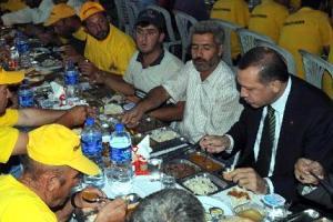 Başbakan Erdoğan'dan medeniyetin tarifi.17142