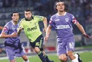 Fenerbah�e ile Josico FIFA'l�k.12859