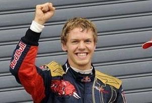 Sebatian Vettel bildiğiniz gibi!.14009