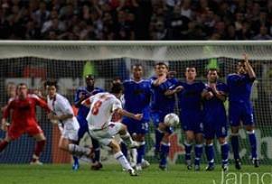 Juninho'dan Carlosvari gol.14717