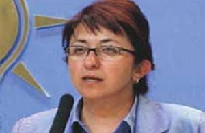 AKP'den Hürriyet yazarına tepki.8455