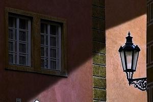 Sokak lambasının faturası vatandaşa!.14254