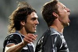 Beşiktaş : 3 - 0' la zirvede!.11606