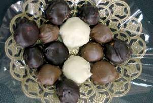 Dünyanın en pahalı çikolatası.15633