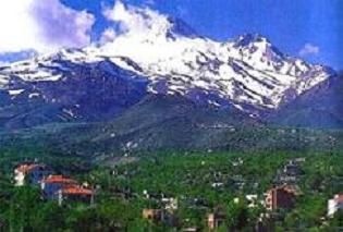 Ata'yı Erciyes'te andılar.16091