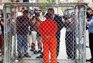 Cavid Ahmed 11 ay sonra serbest.22004