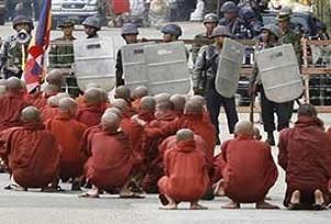 Myanmar cuntas�n�n sevecen karar�.17946