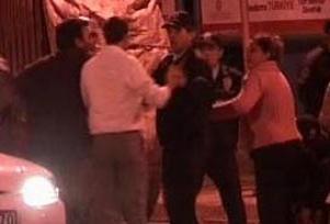 Bolu'da feci trafik kazası: 13 kişi öldü.8831