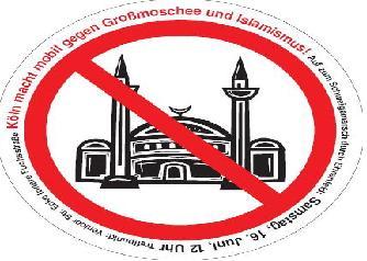 Seçimlerde Anti-İslam prorogandası.20808