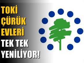 Erdoğan'ın şahsi projesi devrede.12767