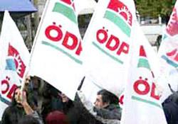AKP'ye ÖDP'den protesto.18974