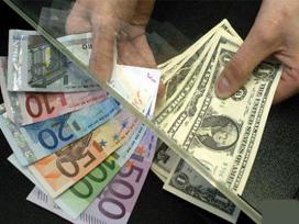 Euro bölgesi Bakanları toplandı.56886