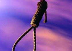 Beyzbol sopalı katil idam edildi.6213