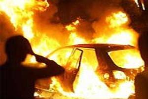 Musul'da araç saldırısı: 4 ölü.10925