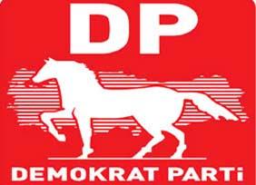 DP'nin İzmir adayı belli oldu.10249