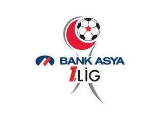 Bank Asya 1.Lig'de bugün.7214
