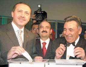 Erdoğan-Doğan gerilimi dergiye girdi.9705