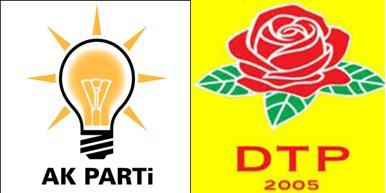 Komisyonda AK Parti-DTP kavgası.14473