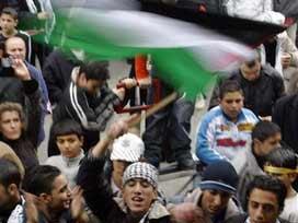 Hamas ateşkes şartlarını bildirdi.10767