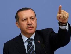 Erdoğan: 'Nifak oyunlarına gelmeyelim'.15950