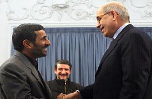Baradei'den İran'a yeni uyarı.10889