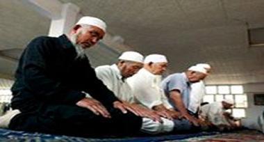 Uygur Türkleri Çin zulmüyle karşı karşıya.12903
