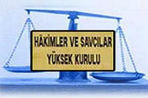 Gül, HSYK asıl üyesini belirledi.11872