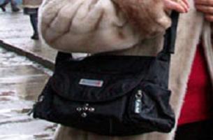 İlköğretim müfettişinin çantası çalındı.10243