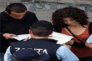 Zabıtadan TKP'ye 'İşgaliye' cezası.14414