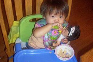 Çay ve bisküvide melamin skandalı.12680