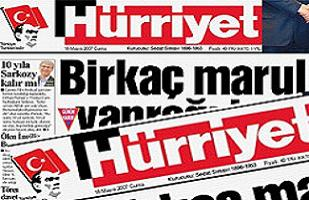 H�rriyet'in �calan plan� ne?.22929