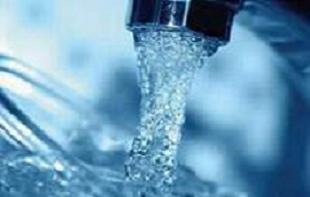 Başkent'te su kesintisi.9311