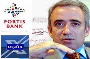 Fortis ve Dexia bankaları izlenmeli.14267