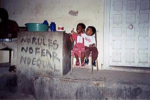 Tanzanya bayramında 19 çocuk öldü.14583
