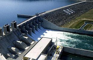 İzmir barajlarındaki su miktarı arttı .17074