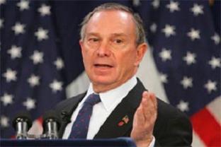 Bloomberg koltuğa fena yapıştı.10940